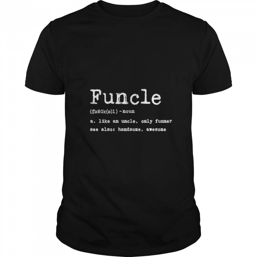 Funcle Definition  - Funcle Definition